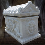 Church Marble Coffin Sculpture의 중대한 Pattern