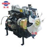 Rappe du model quatre de N485D et moteur diesel vertical pour le groupe électrogène