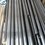 Koudgetrokken 316L Hexagonale Staaf 14X14mm 16X16mm van het roestvrij staal