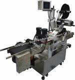 Machines de écriture de labels de collant plat de bouteille
