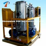 Система фильтрации масла зеленого и автоматического эстера фосфата огнезащитная