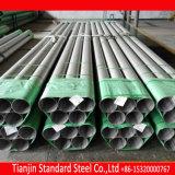 310S tubo de acero inoxidable para Alta Temperatura