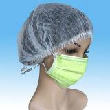 使用のマスク、使い捨て可能なマスクを3つの層選抜しなさい