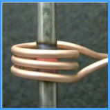 Machine électromagnétique portative de chauffage par induction de boulons (JLC-60)