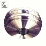 Edelstahl-Band der 0.4-3mm Stärken-Ba-Oberflächen-304