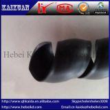 Gewundener Schlauch-Schoner für hydraulischen Schlauch