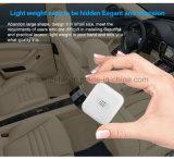 Verborgen Draagbare Mini/Uiterst kleine GPS Drijver met het Multi Modale Plaatsen A18