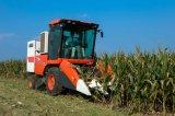 120HP aan Dieselmotor 130HP voor het Oogsten van het Graan Instrumenten