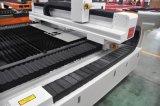 500W 800W 1000W Potência pequena máquina de corte de fibra a laser CNC