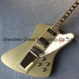 DIY гитара комплекты / Пользовательский электрическая гитара из розового Fingerboard (SE-1)
