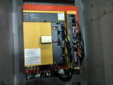 Te-855 3 оси фрезерного станка с ЧПУ в фрезерования машин/малых вертикального фрезерного станка с ЧПУ/фрезерного станка с ЧПУ для пресс-формы