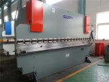 Machine à cintrer de feuille de fer de série de Wc67y