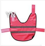 Proteção Reflexiva Veste infantil / roupas de segurança