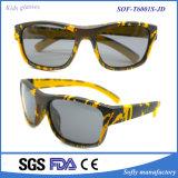 Самое лучшее продавая высокое качество ягнится солнечные очки пластмассы детей