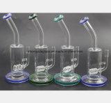 De tabak van de Filters van de Pijp van de Rook van het Glas van de Pijp van het Glas