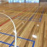 Revêtement de sol en vinyle synthétique 4,5mm Sport pour le soccer Cour
