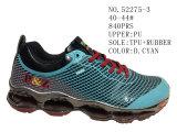 № 52275 мужчин обувь спорта запаса обувь высокого Quanlity хорошем стиле
