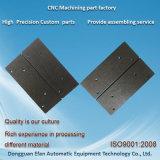 Cnc-Maschinenwerkstatt, die CNC Aluminum7075 maschinell bearbeitet Selbstersatzteil aufbereitet