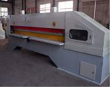 좋은 품질 중국제 베니어 격판덮개 전단기 어선 기계