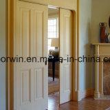 쉬운 판매에 소형 문 두 배 나무로 되는 문을 미끄러지는 집을%s 문을 설치하십시오
