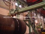De boiler/de Schepen Tubular/Pipe hollen en Malende Machine uit