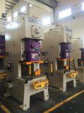 Machine mécanique unique de presse de bâti d'écartement de 60 tonnes