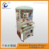 Машина игры торгового автомата задвижки игры подарка от изготовлений фабрики Китая