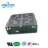 Batterie-Satz der Hochenergie-Dichte-LiFePO4 für Energie-Speicher und Fahrzeug 12.8V120ah