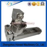 Mini beignet faisant la machine avec l'acier inoxydable