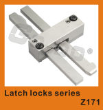 Personalizzare lo stampaggio ad iniezione di plastica di alta qualità parte le serrature del fermo