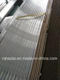 De Staaf van het Verbindingsstuk van het Aluminium van het Glas van de Dubbele Verglazing van de voorraad 8A