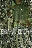 Vestito di Ghillie del camuffamento della giungla affinchè tiratore franco vadano cacciare