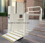 De wijd Gebruikte Gehandicapte lijst van de de rolstoellift van de Passagier hydraulische