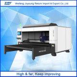 Le CNC laser à fibre Tuyau de machine de découpe du tube de métal