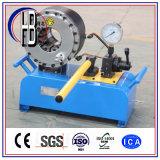 新しいモデルのステンレス鋼のフィン力様式の付属品のひだが付く機械中国製