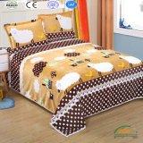 فائقة سميك شتاء سرير غطاء محدّد [4بكس] الصين مصنع