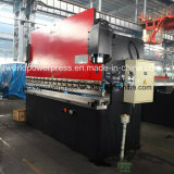 4 mm Espessura 3 metros Comprimento Chapa Metal Power Press Brake