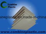 PVC de pouco peso da folha da espuma que anuncia a placa
