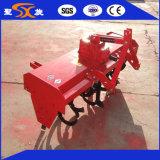 Granja de 3 Puntos Cultivador Suspensión velocidad giratoria para tractores
