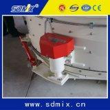 Mezclador concreto concreto planetario de la mezcladora del certificado del Ce