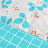 Stof van de Polyester van het huis drukte de Textiel de Dekking van het Bed van het Beddegoed af