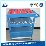 Шкафы инструмента CNC металлического листа OEM/Customized для хранения с картиной