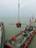 Cesta de rede de transferência Offshore Personne para venda