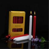 Vela del color de Iraq de la fábrica de la vela de la marca de fábrica de Aoyin