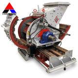 Máquina de moagem de pó de mineração de alta eficiência