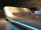 Base de plataforma popular americana de la iluminación de A538 LED