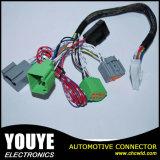Kabel van de Uitrusting van de Draad van AWG van de Radio van de auto de Audio