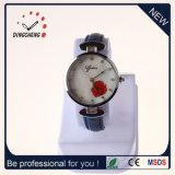 Förderung-Uhr-Quarz-Uhr-Dame-Uhr-Legierungs-Uhr (DC-1368)