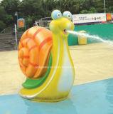 熱い販売法の販売のための水公園装置のガラス繊維水スライドを滑らせる最もよい価格のプール