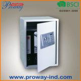 Grande caixa segura eletrônica de Digitas para a HOME e o escritório